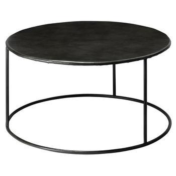 Americana Coffee Table In Iron