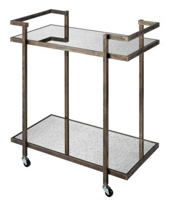 Tanner Bar Cart