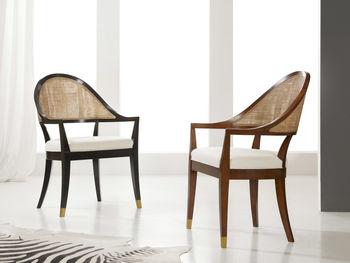 Lyon Chair-Ebony