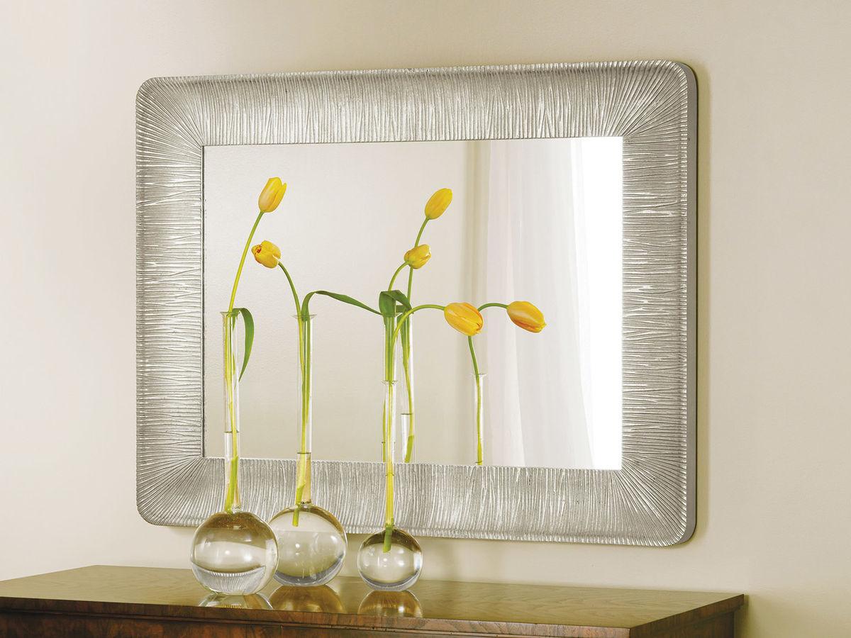 Parisian Mirror-Silver Leaf