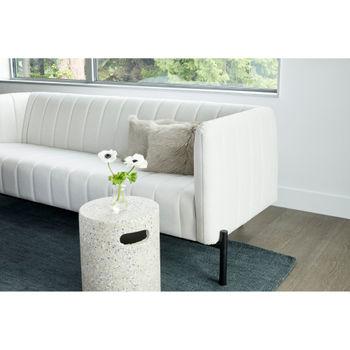 Jaxon Sofa Light Grey