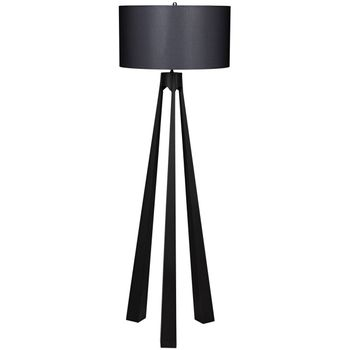 Lore Floor Lamp With Shade