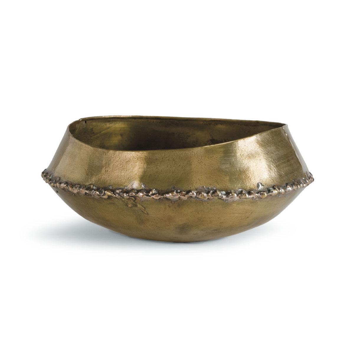 Bedouin Bowl Small (Brass)
