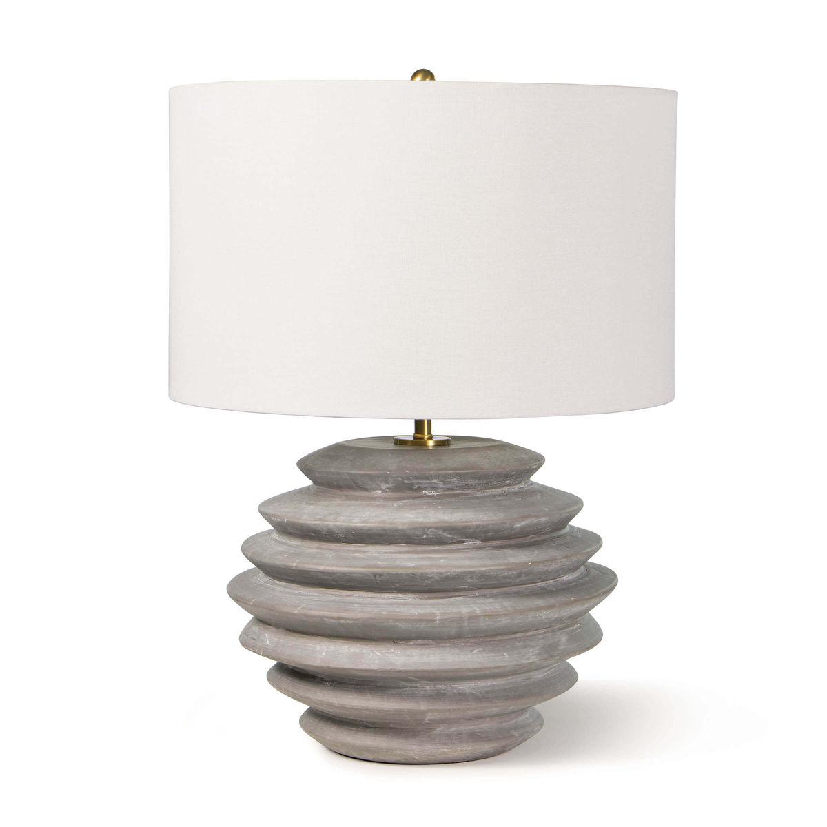 Canyon Ceramic Table Lamp