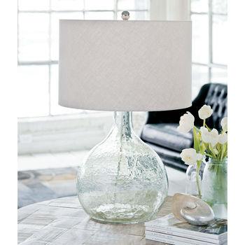 King Nine Table Lamp