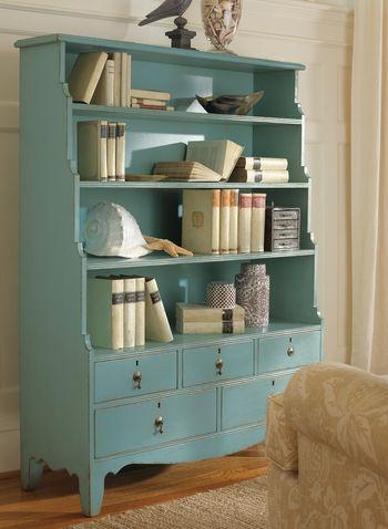 Mcclellansville Bookcase