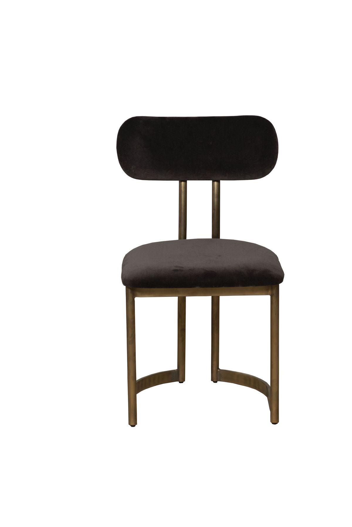 Shay Chair - Granite
