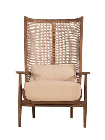 Wingman Lounge Chair - Porto