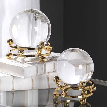 Alega Spheres, Set/2