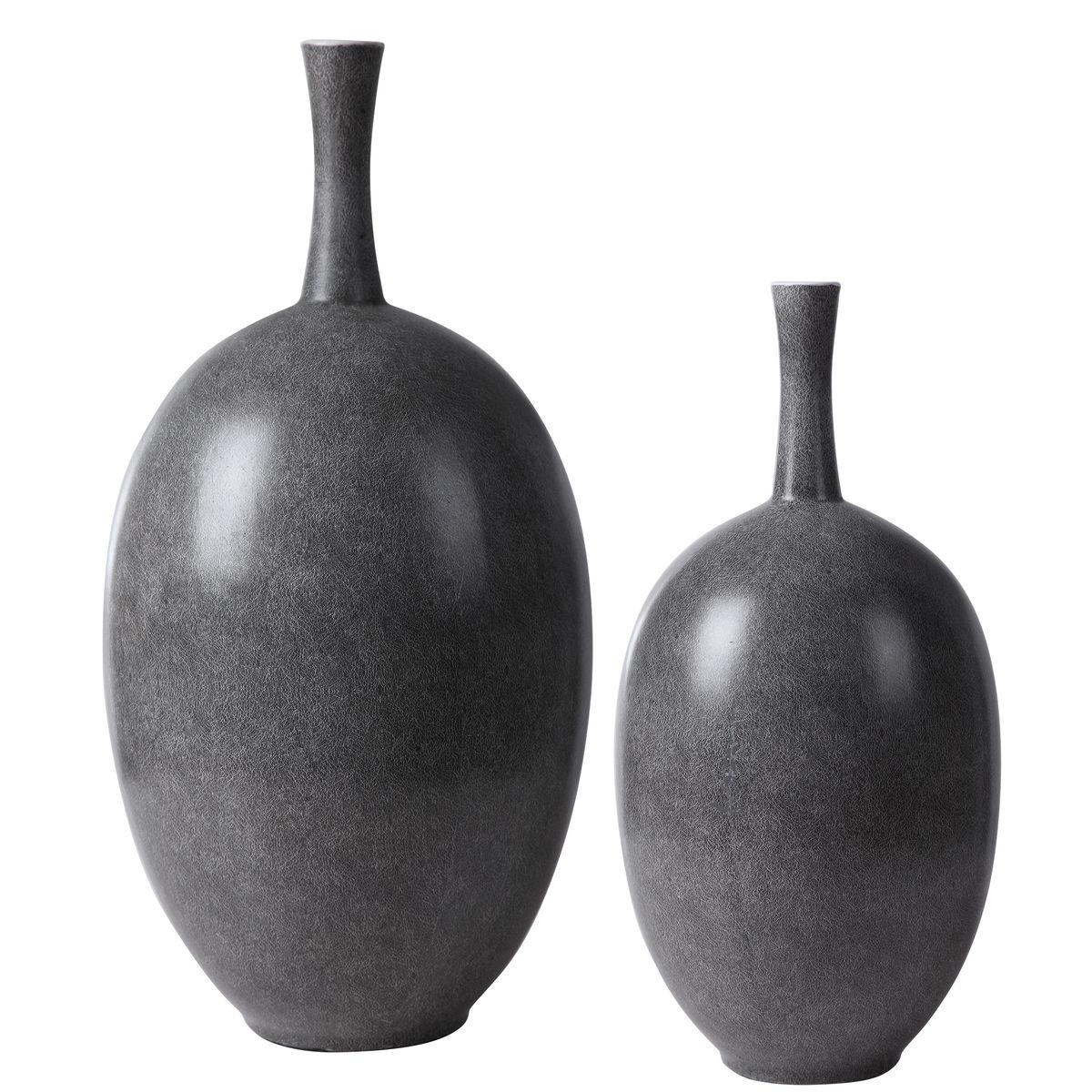 Riordan Modern Vases, S/2