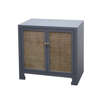 Alden Gry, Cane Cabinet