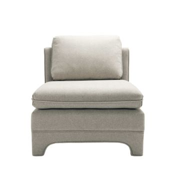 Ansonia Nl, Slipper Chair