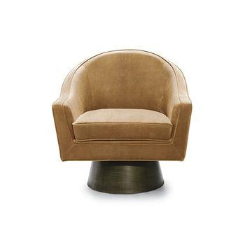 Dominic Cml, Swivel Chair