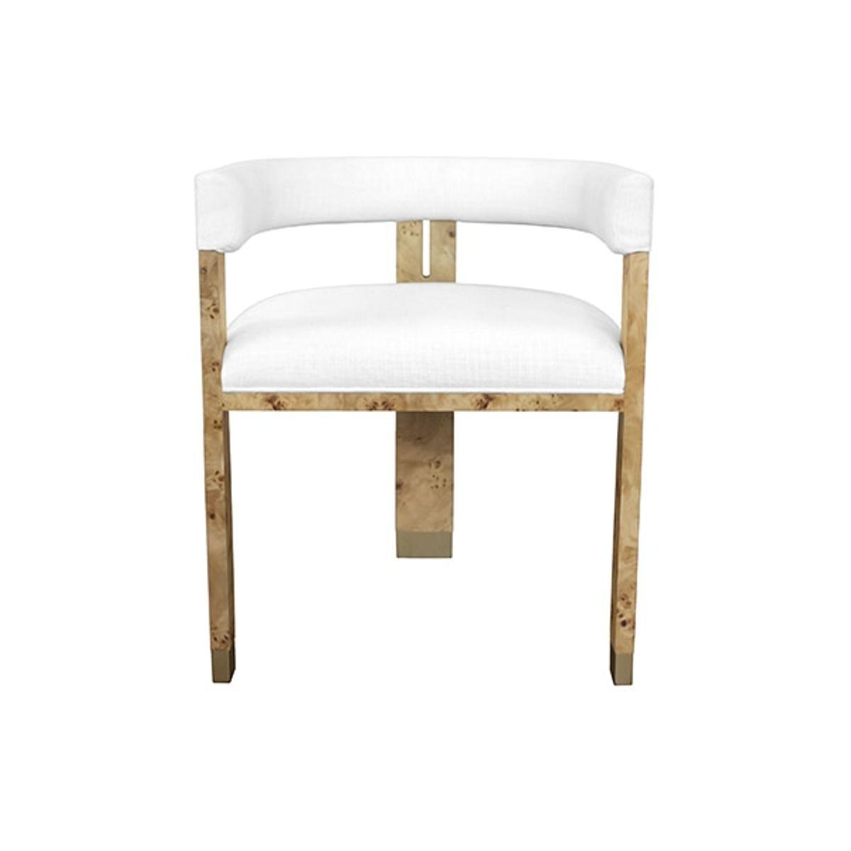 Jude Bw, Modern Chair