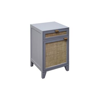 Nell Gry, Grey Lacquer Chest