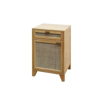 Nell Pn, Pine Wood Chest